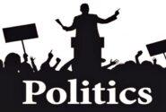 بت وارگی سیاست در ایران